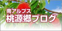 南アルプス桃源郷ブログ