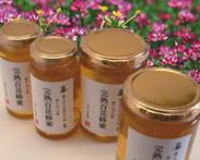 完熟百花蜂蜜